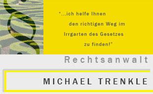 Logo von Rechtsanwälte Michael Trenkle und Christine Hann von Weyhern