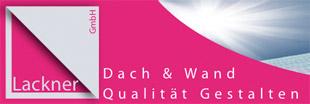 Logo von Lackner GmbH