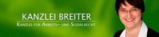 Logo von Breiter Rechtsanwaltskanzlei Cornelia Oster