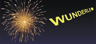 Wunderle Klaus Show-Effekte Feuerwerke Spezial-Effekte