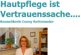 Schönheits-Oase Inh. C. Mohr
