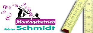 Bild zu Montagebetrieb Schreiner Schmidt GmbH in Bad Krozingen