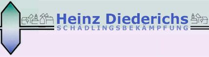Bild zu Diederichs Heinz in Maulburg