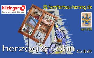 Herzog & Sohn GdbR Schreinerei, Fensterbau