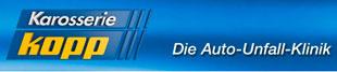 Bild zu Karosserie Kopp GmbH & Co. in Freudenstadt