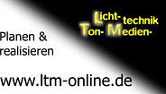 LTM Licht Ton Medientechnik
