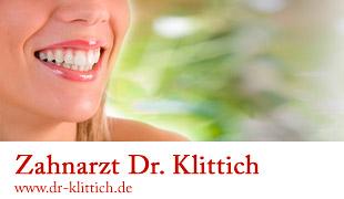 Bild zu Klittich Lutz Dr. med. dent. in Pforzheim