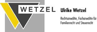 Logo von Wetzel Ulrike