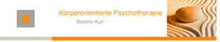 Bild zu Kull Beatrix Heilpraktikerin Psychotherapie in Heidelberg