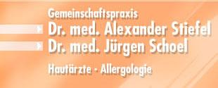 Stiefel, Alexander Dr.med., Schoel Jürgen Dr.med.