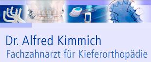 Kimmich Alfred, Dr.med.dent.