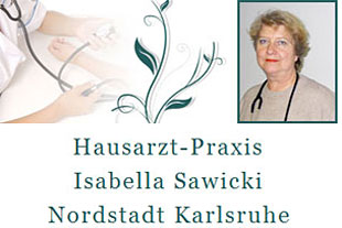 Logo von Sawicki Isabella