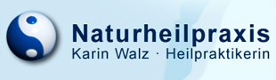 Logo von Walz Karin Heilpraktiker