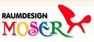 Logo von Moser Andreas Raumdesign