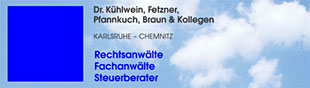 Kühlwein Dr., Fetzner, Pfannkuch & Kollegen
