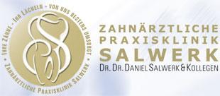 Logo von Dr. Dr. Salwerk - zahnärztliche Praxisklinik