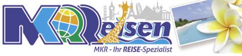 MKR Reisen - meinreisespezialist im RATHAUS-CENTER