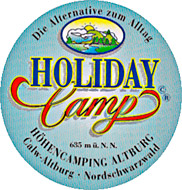 Holiday Camp Altburg