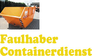 Müll-Container Transport GmbH Inh. Faulhaber/Wild