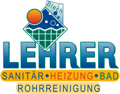 Lehrer - Sanitär, Heizung, Rohrreinigung