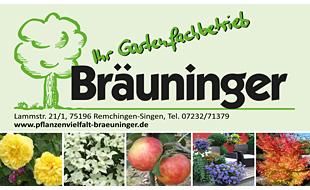 Bräuninger Gartenfachbetrieb