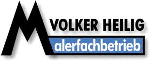 Bild zu Heilig Volker Malerfachbetrieb in Bruchsal