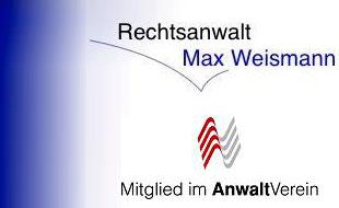 Bild zu Weismann Max Rechtsanwalt in Bretten