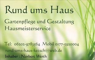 Bild zu Werth Norbert in Ketsch am Rhein