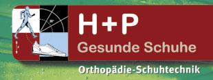 H + P Orthopädie-Schuhtechnik