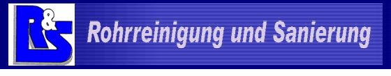 R & S Rohrreinigung und Sanierung Lars Lingenfelder