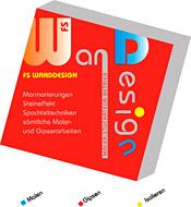 FS Wanddesign Maler + Stuckateurbetrieb