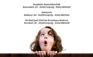 Carola Wurzel & Pia Jahnke Logopädie - Gemeinschaftspraxen