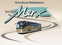 Merx Omnibus Reisebüro Inh. Bernhard Merx