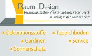 Raum + Design Inh. Peter Lerch