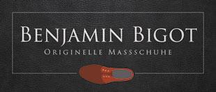 Benjamin Bigot - Maßschuhe aus Karlsruhe