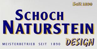 Schoch NATURSTEIN Design