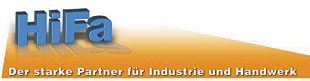 Logo von HiFa GmbH