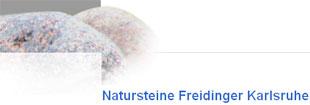 Logo von Freidinger Natursteine