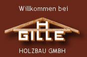 Bild zu Gille Holzbau GmbH in Sinzheim bei Baden Baden