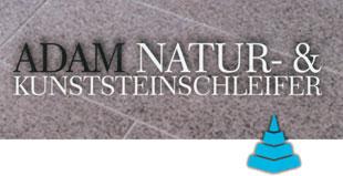 Adam Natursteinschleifer & Kunststeinschleifer