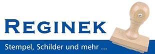 Reginek Stempel - Schilder