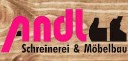 Andl GmbH & Co. KG Schreinerei und Innenausbau