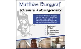 Bild zu Burggraf Matthias in Schallstadt