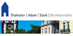 Thalmaier I Adam I Stark