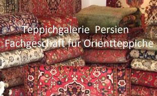 Teppichgalerie Persien