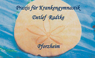 Bild zu Radtke Detlef in Pforzheim