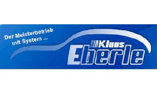 Bild zu Eberle Klaus Karosserie & Fahrzeugbau in Birkenfeld in Württemberg