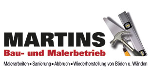 Martins Bau- und Malerbetrieb