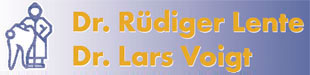 Zahnärztliche Gemeinschaftspraxis Dr. Rüdiger Lente - Dr. Lars Voigt - Rhein Center