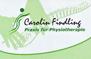 Logo von Findling Carolin Praxis für Physiotherapie